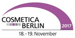 Cosmetika Messe Logo